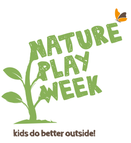 Nature play week
