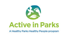 Active in Parks