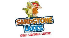 Sandstone Lakes