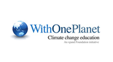 With One Planet