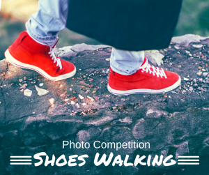 Shoes Walking