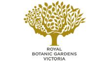 oyal Botanic Gardens Victoria